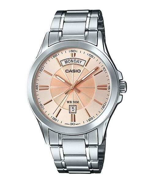 Casio - Casio MTP-1381D-9AVDF Erkek Kol Saati