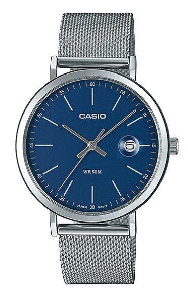 Casio - Casio MTP-E175M-2EVDF Erkek Kol Saati