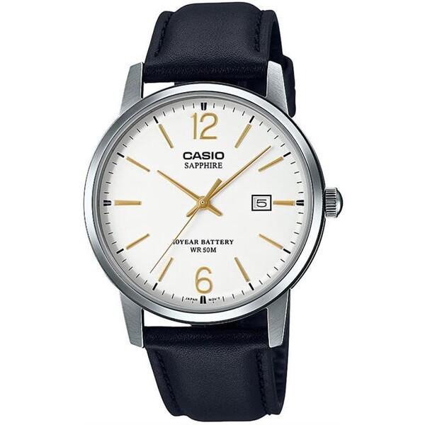 Casio - Casio MTS-110L-7AVDF Erkek Kol Saati
