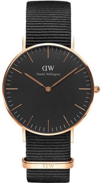 Daniel Wellington - Daniel Wellington DW00100150 Kadın Kol Saati