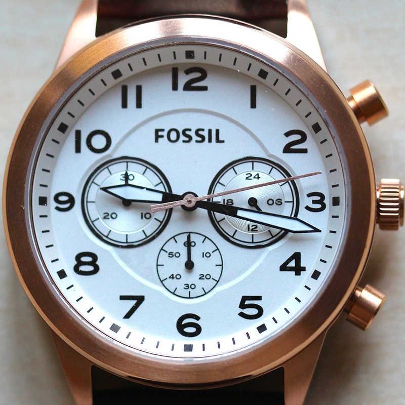 Fossil BQ2374 Erkek Kol Saati Fossil