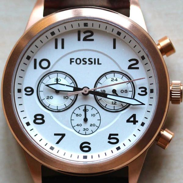 Fossil BQ2374 Erkek Kol Saati - Thumbnail