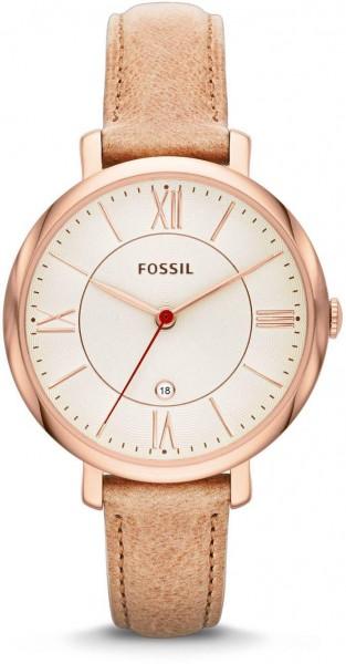 Fossil - Fossil ES3487 Kadın Kol Saati