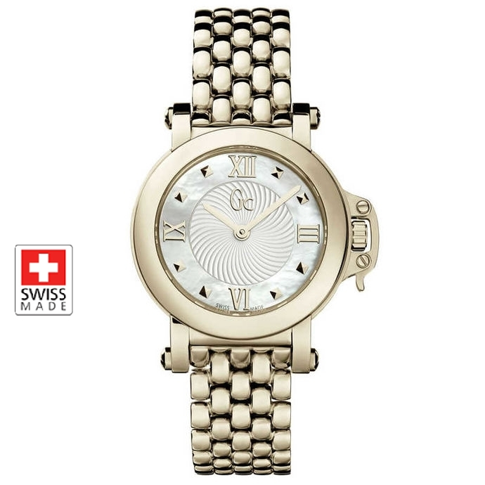 Guess Collection - Guess Collection GCX52004L1S Bayan Kol Saati