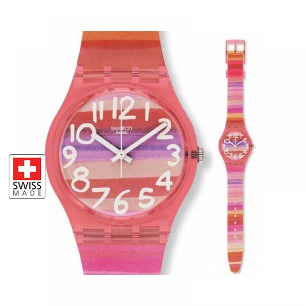 Swatch GP140 Kadın Kol Saati