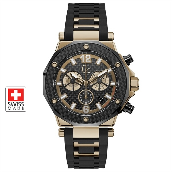 Guess Collection - Guess Collection GCX72037G2S Erkek Kol Saati Limited Edition