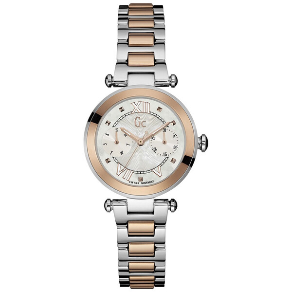 Guess Collection - Guess Collection GCY06002L1 Bayan Kol Saati