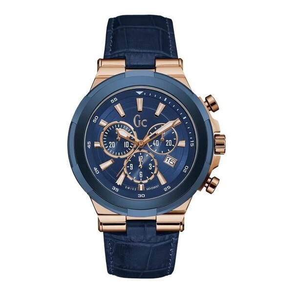 Guess Collection - Guess Collection GCY23006G7 Erkek Kol Saati