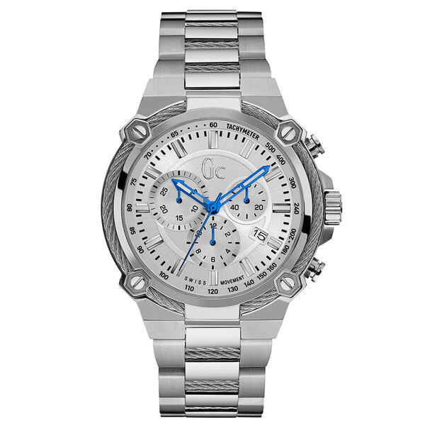 Guess Collection - Guess Collection GCY24007G1 Erkek Kol Saati