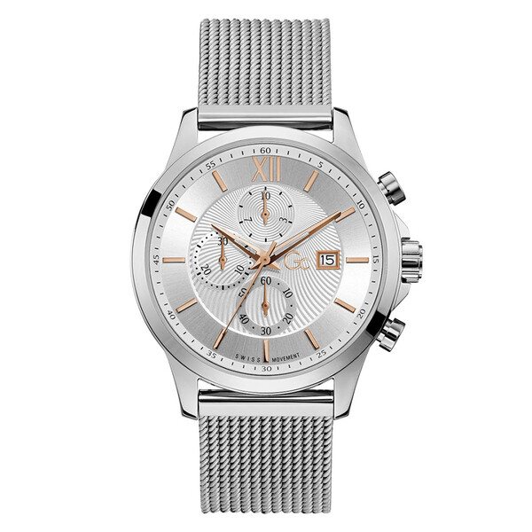 Guess Collection - Guess Collection GCY27004G1MF Erkek Kol Saati