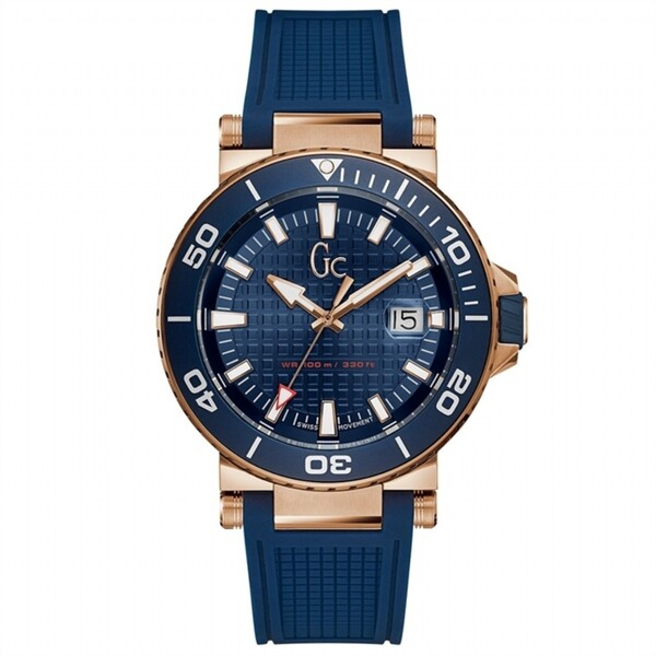 Guess Collection - Guess Collection GCY36004G7 Erkek Kol Saati