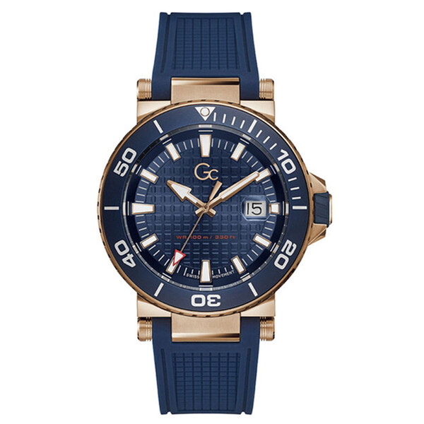 Guess Collection - Guess Collection GCY36004G7MF Erkek Kol Saati
