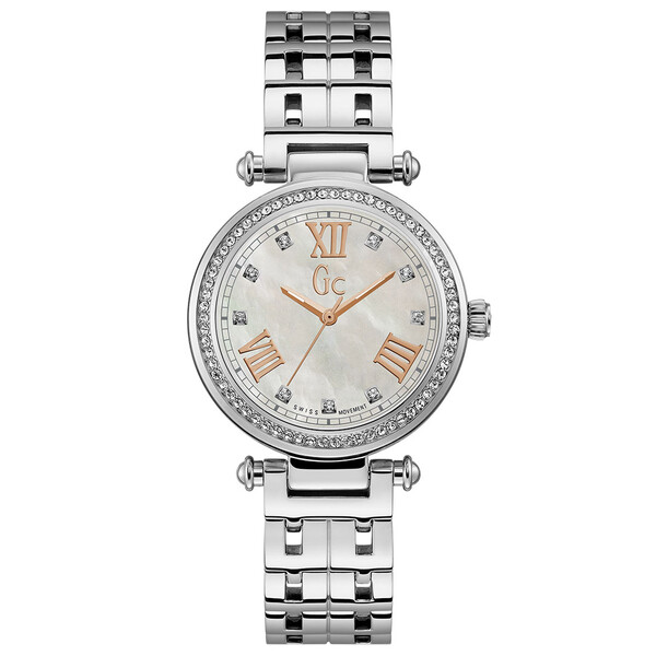 Guess Collection - Guess Collection GCY46002L1MF Kadın Kol Saati