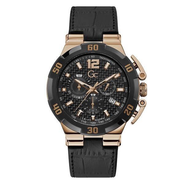 Guess Collection - Guess Collection GCY52002G2MF Erkek Kol Saati