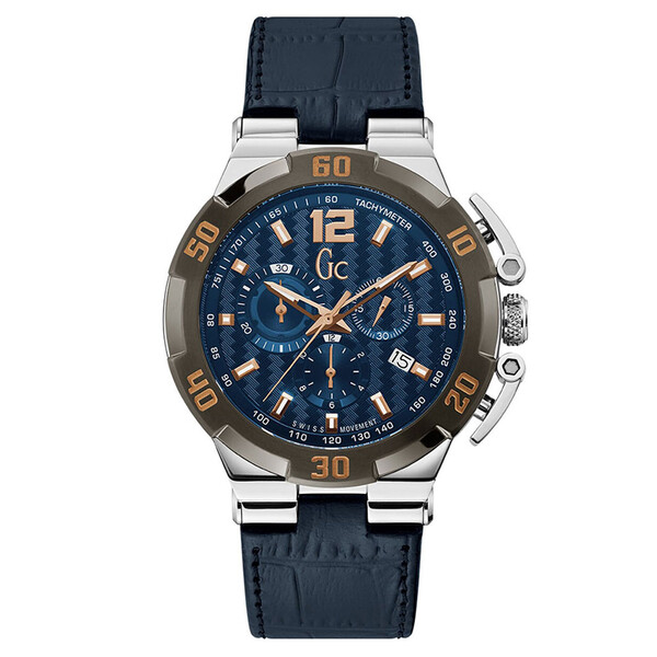 Guess Collection - Guess Collection GCY52003G7MF Erkek Kol Saati
