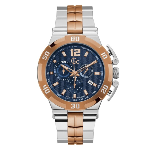 Guess Collection - Guess Collection GCY52007G7MF Erkek Kol Saati