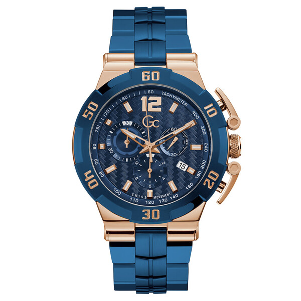 Guess Collection - Guess Collection GCY52008G7MF Erkek Kol Saati
