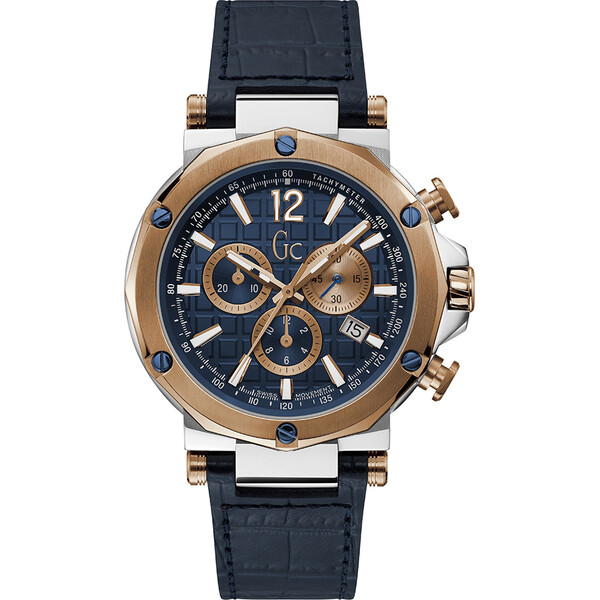 Guess Collection - Guess Collection GCY53001G7MF Erkek Kol Saati