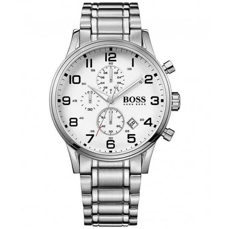 Hugo Boss Watches HB1512445 Erkek Kol Saati