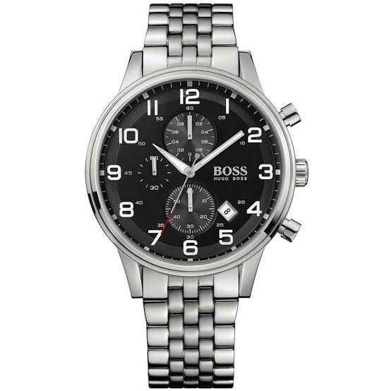 Hugo Boss - Hugo Boss Watches HB1512446 Erkek Kol Saati