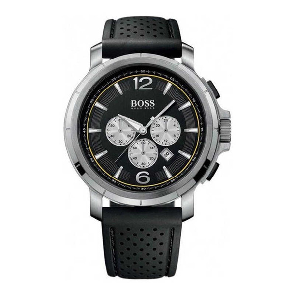 Hugo Boss - Hugo Boss Watches HB1512455 Erkek Kol Saati