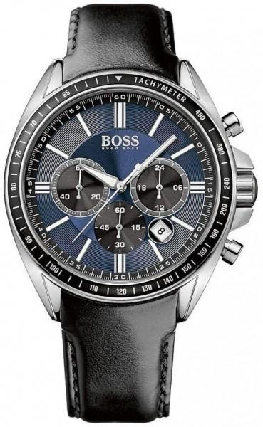 Hugo Boss - Hugo Boss HB1513077 Erkek Kol Saati