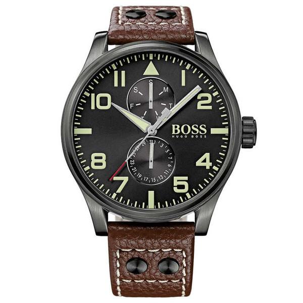 Hugo Boss - Hugo Boss Watches HB1513079 Erkek Kol Saati