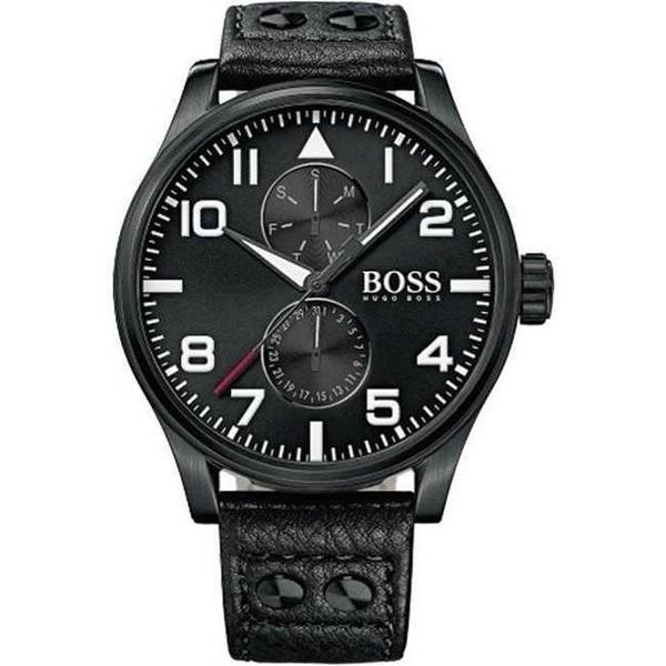 Hugo Boss - Hugo Boss Watches HB1513083 Erkek Kol Saati