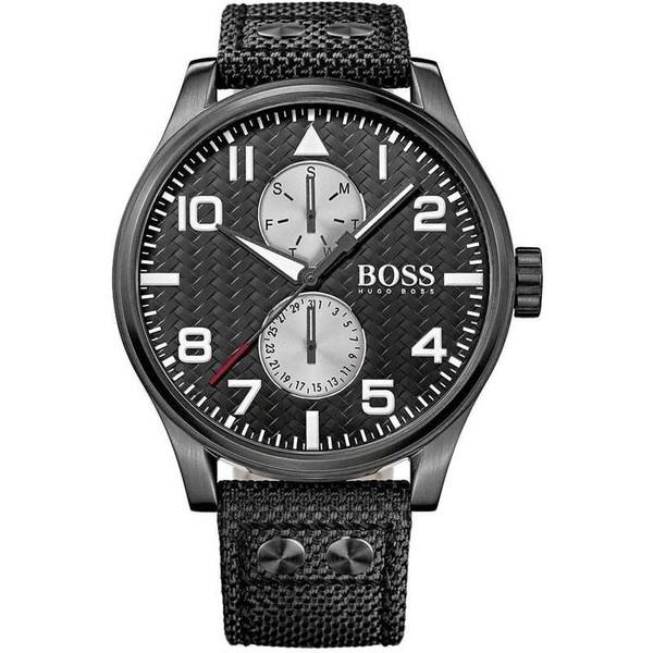 Hugo Boss - Hugo Boss Watches HB1513086 Erkek Kol Saati