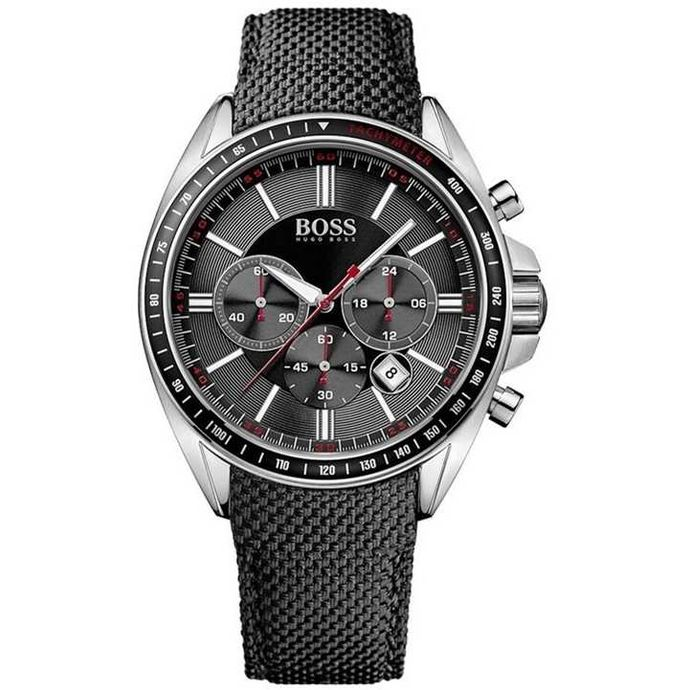 Hugo Boss - Hugo Boss Watches HB1513087 Erkek Kol Saati