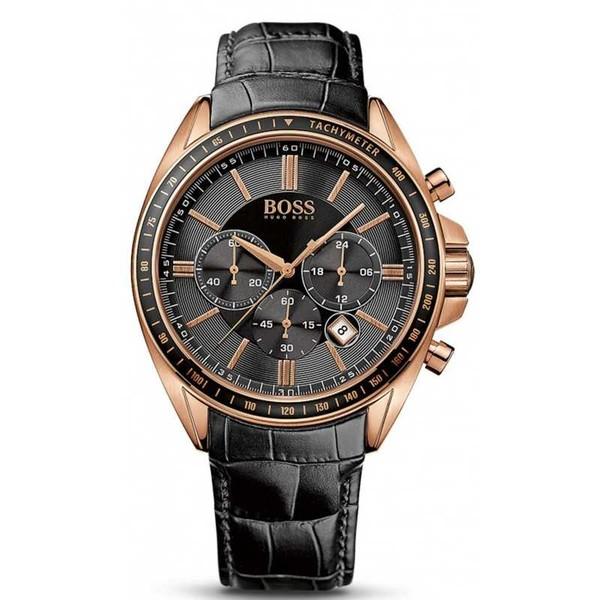 Hugo Boss - Hugo Boss Watches HB1513092 Erkek Kol Saati