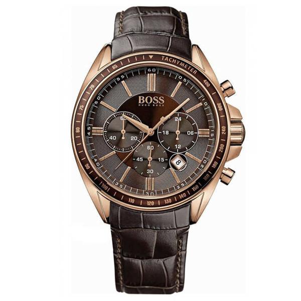 Hugo Boss - Hugo Boss Watches HB1513093 Erkek Kol Saati