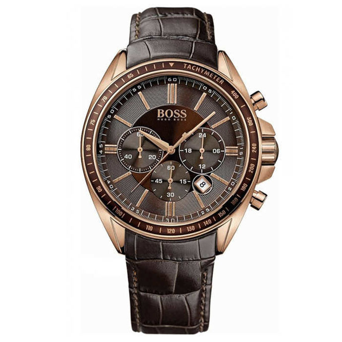 Hugo Boss - Hugo Boss Watches HB1513093 Erkek Kol Saati