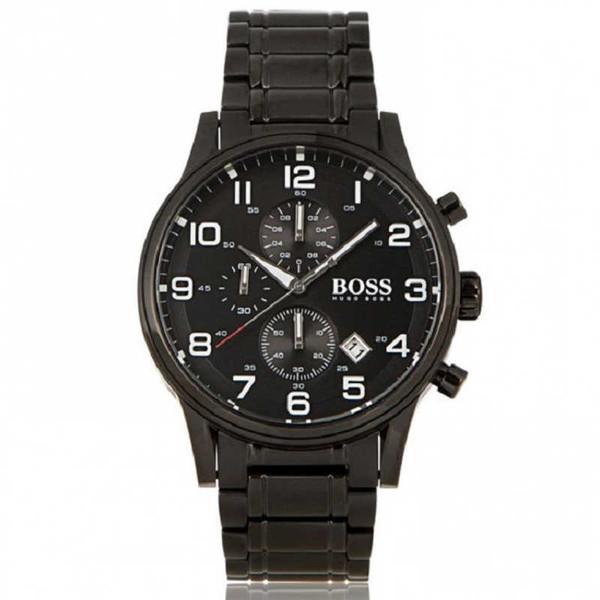 Hugo Boss - Hugo Boss Watches HB1513180 Erkek Kol Saati