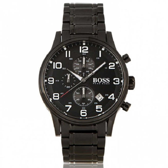 Hugo Boss - Hugo Boss Watches HB1513180 Erkek Kol Saati