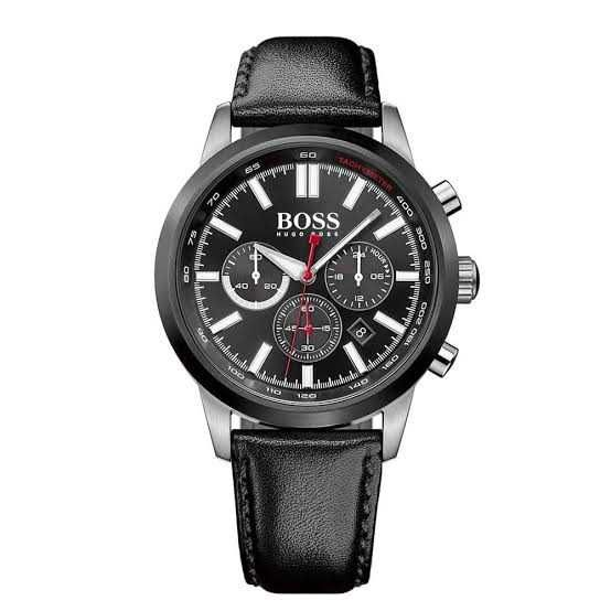 Hugo Boss - Hugo Boss Watches HB1513191 Erkek Kol Saati