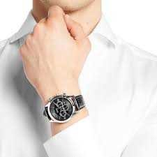 Hugo Boss Watches HB1513194 Erkek Kol Saati - Thumbnail