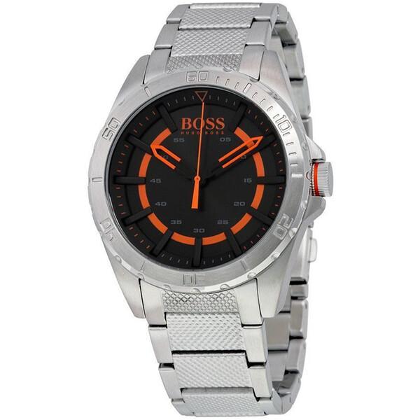 Hugo Boss - Hugo Boss Watches HB1513202 Erkek Kol Saati