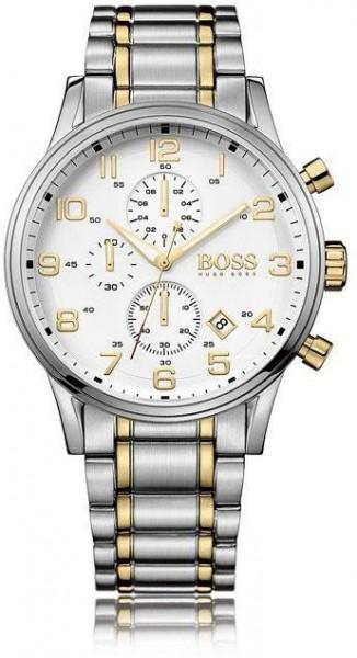 Hugo Boss - Hugo Boss HB1513236 Erkek Kol Saati