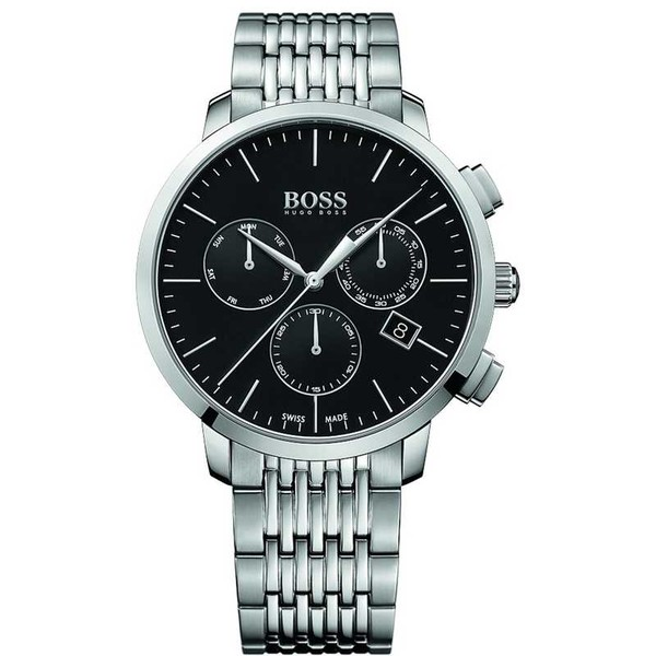 Hugo Boss - Hugo Boss Watches HB1513267 Erkek Kol Saati