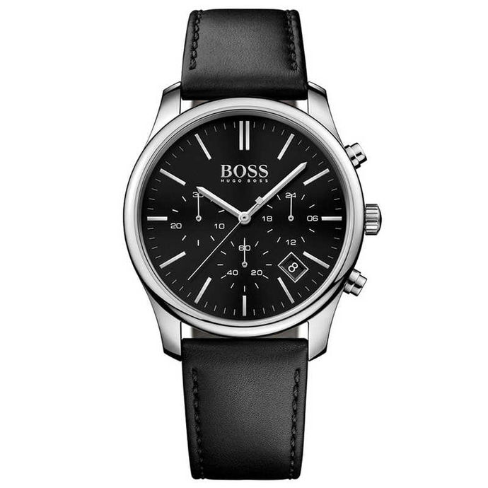 Hugo Boss - Hugo Boss Watches HB1513430 Erkek Kol Saati
