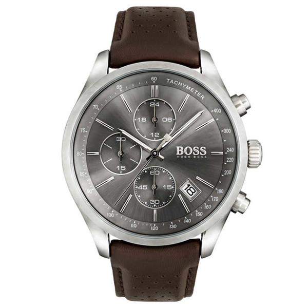 Hugo Boss - Hugo Boss Watches HB1513476 Erkek Kol Saati