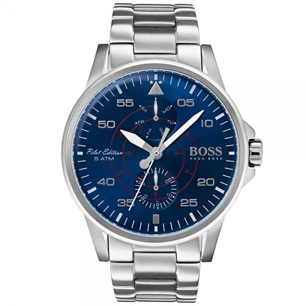 Hugo Boss - Hugo Boss HB1513519 Erkek Kol Saati