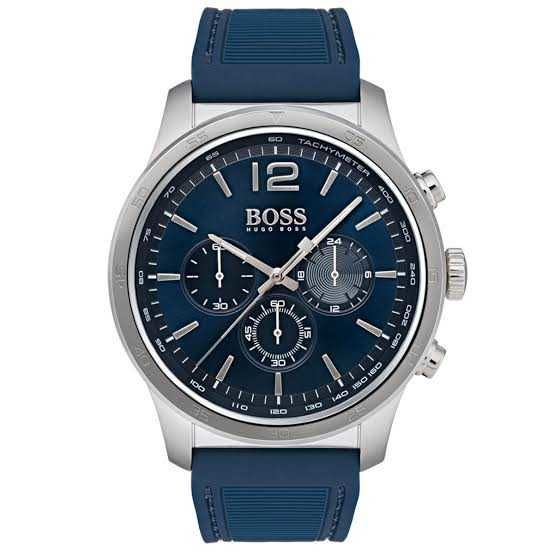 Hugo Boss - Hugo Boss Watches HB1513526 Erkek Kol Saati