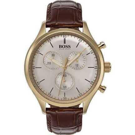 Hugo Boss HB1513545 Erkek Kol Saati Hugo Boss