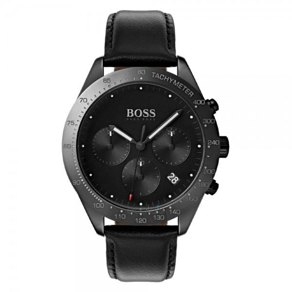 Hugo Boss - Hugo Boss HB1513590 Erkek Kol Saati