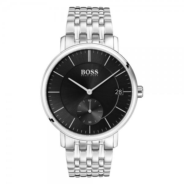 Hugo Boss - Hugo Boss HB1513641 Erkek Kol Saati