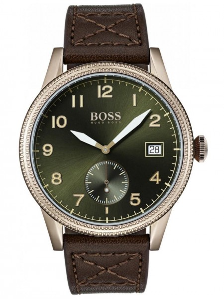 Hugo Boss - Hugo Boss HB1513669 Erkek Kol Saati