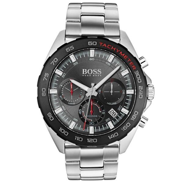 Hugo Boss - Hugo Boss HB1513680 Erkek Kol Saati