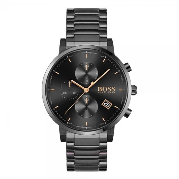 Hugo Boss - Hugo Boss HB1513780 Erkek Kol Saati